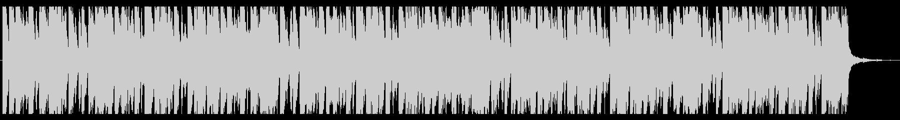 シンプル/ハウス3_No405_5の未再生の波形