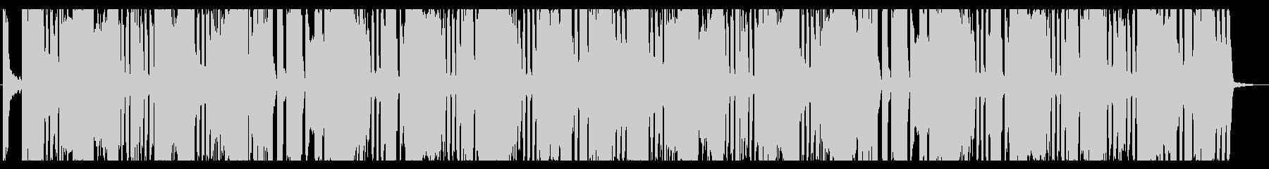 星/エレクトロハウス_No377_2の未再生の波形