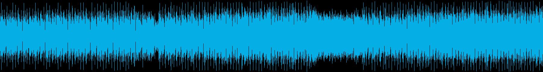 爽やか・透明感・始まり・アコギ AD23の再生済みの波形