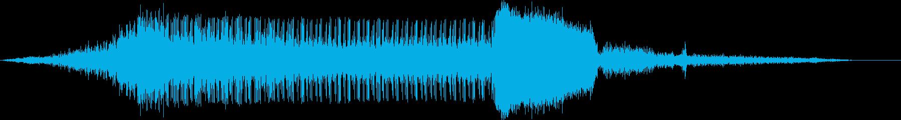 Model-t、In、Idle、A...の再生済みの波形
