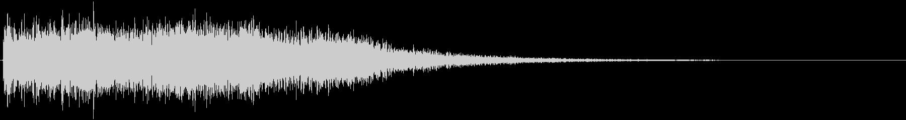 CINEMATIC BRAAMS_07の未再生の波形
