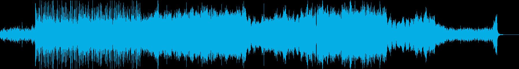 【メロディ・ドラム・ベース抜き】優しく…の再生済みの波形