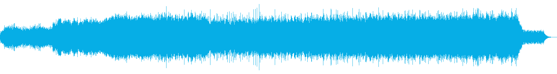 Movie music, majestic, for films-13's reproduced waveform