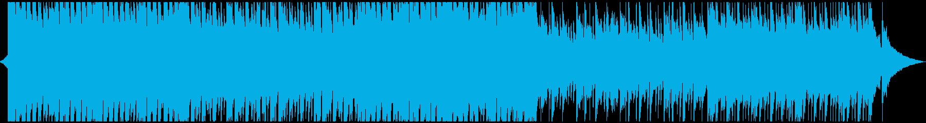 企業VPに 明るい爽やかギターMed 4の再生済みの波形