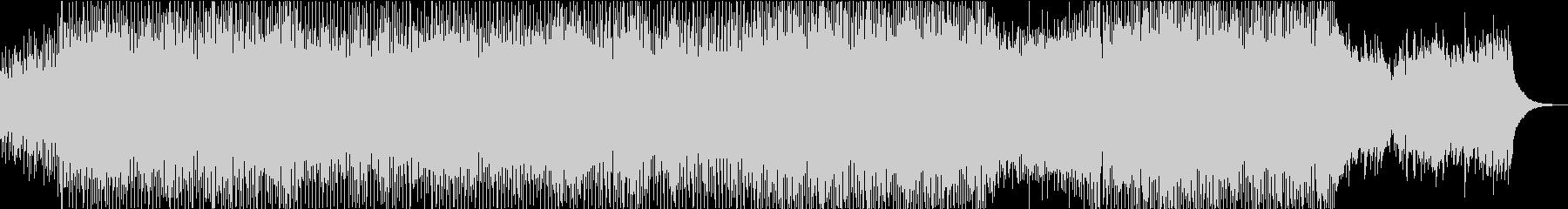 ピアノが爽やかなポップス 映像・VP等にの未再生の波形