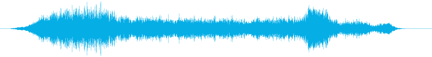 群集 応援ハッピーショート05の再生済みの波形