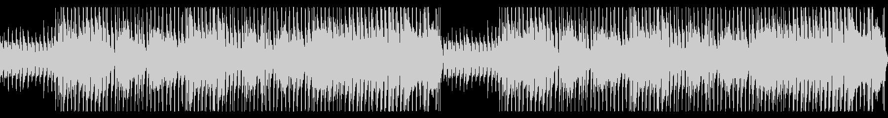 キッズ用04 朗読時の動画 ループ仕様の未再生の波形