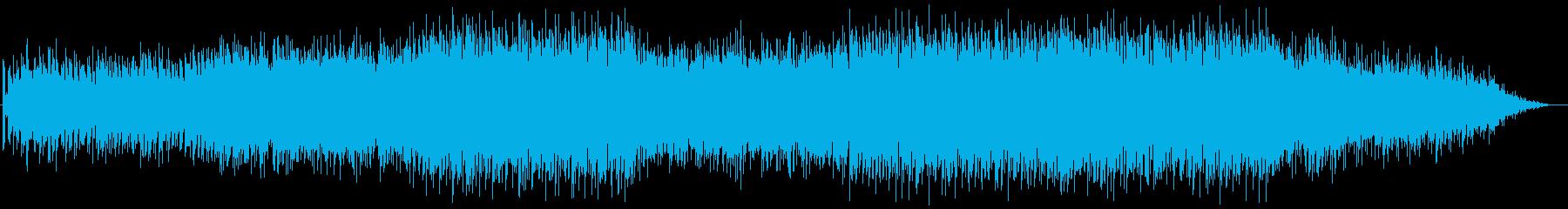 【PV】進化するテクノロジーの再生済みの波形