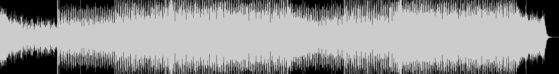 EDMポップで明るいクラブ系-121の未再生の波形