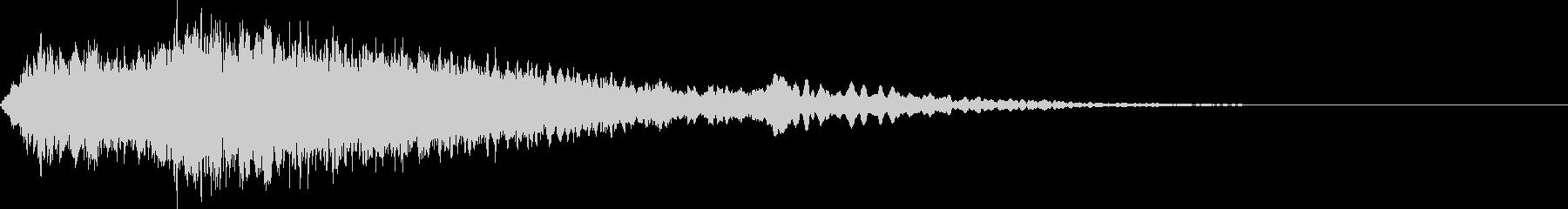アトモスフィア FX_06 ambiの未再生の波形