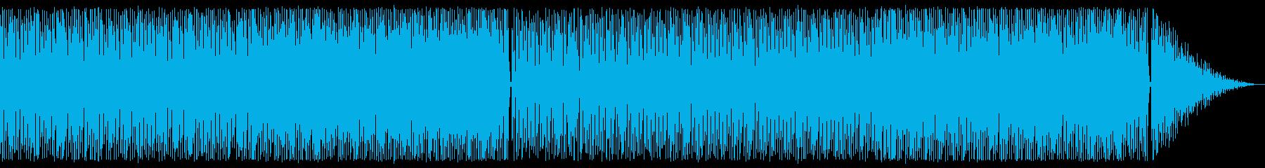 レトロ/エレクトロ_No455_1の再生済みの波形