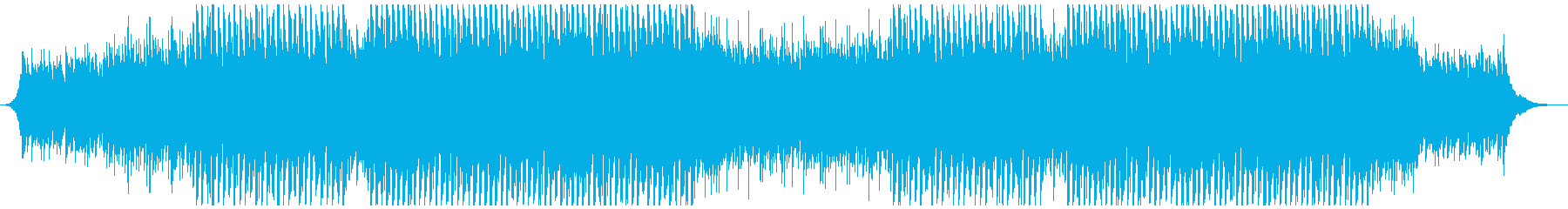 emotional's reproduced waveform
