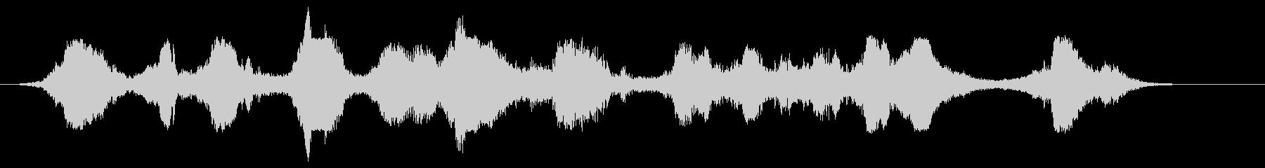 1914-1954ヴィンテージレー...の未再生の波形