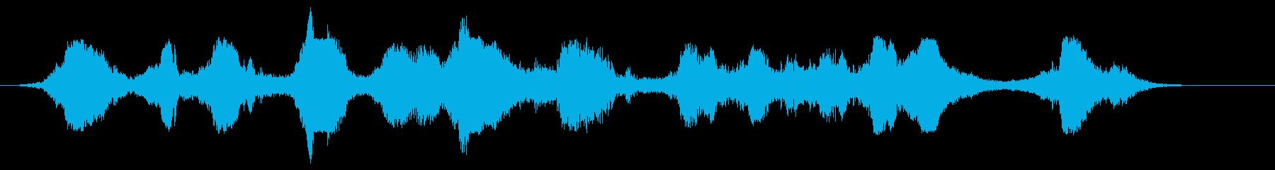 1914-1954ヴィンテージレー...の再生済みの波形