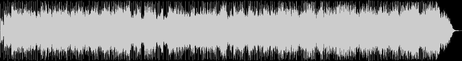 Nakunini / Okinawan folk song's unreproduced waveform