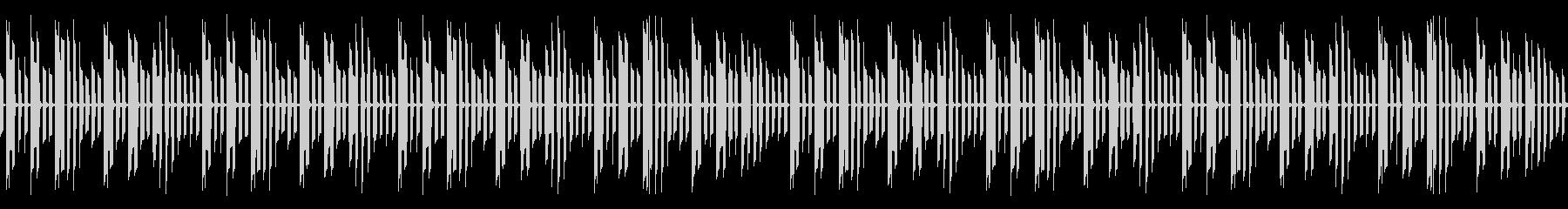【ループ】ファミコン・ほのぼの・かわいいの未再生の波形