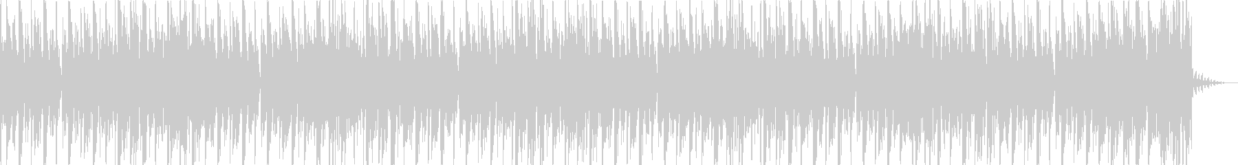 EDMドロップオンリー 05の未再生の波形
