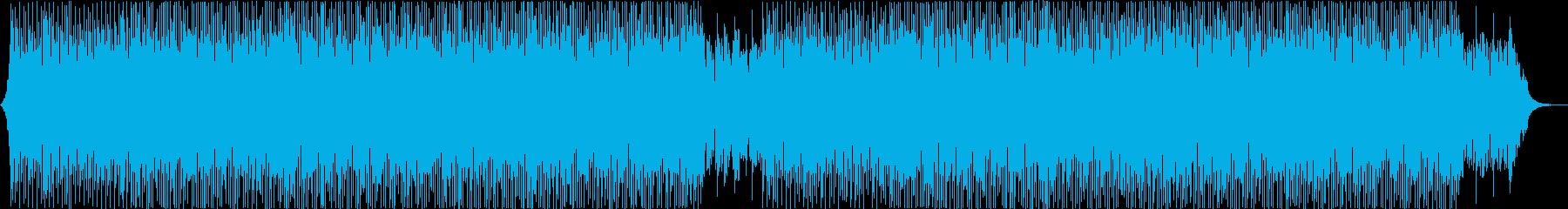 企業VP_キラキラ_ピカピカの再生済みの波形