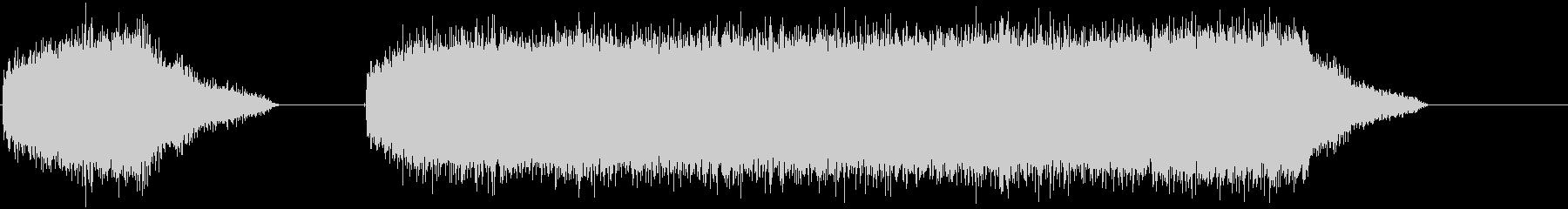 グラインダーポリッシャー-電気-ハ...の未再生の波形