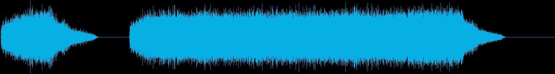 グラインダーポリッシャー-電気-ハ...の再生済みの波形