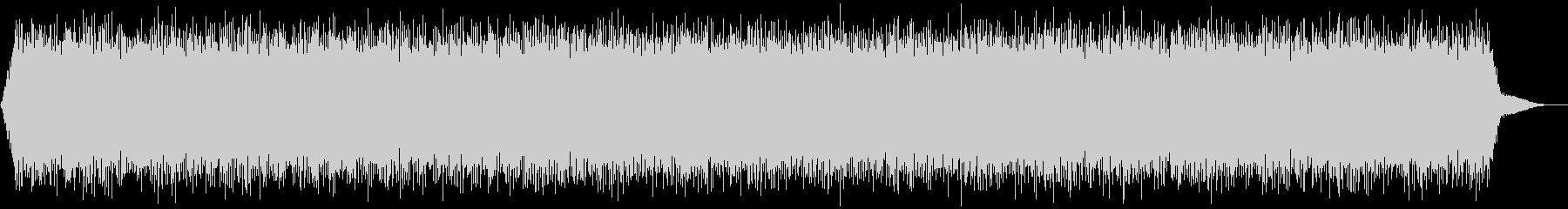 【アンビエント】ドローン_15 実験音の未再生の波形