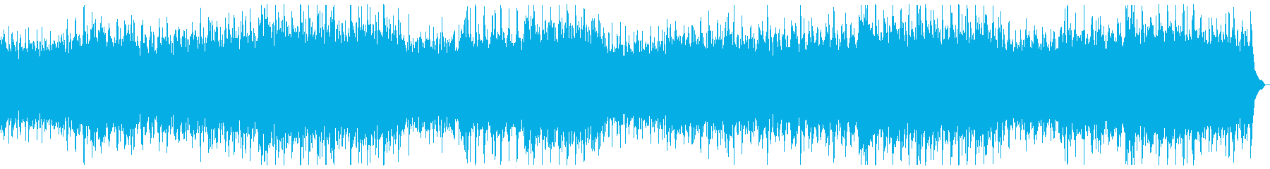 デジタル技術・知的ピアノ:フルx2回の再生済みの波形