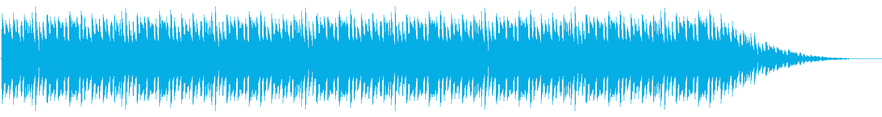 NES アクションD09-5(パワーアッの再生済みの波形