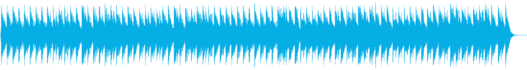 Where's your thumb?'s reproduced waveform