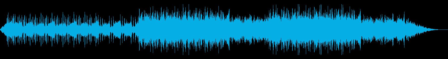 texture11の再生済みの波形