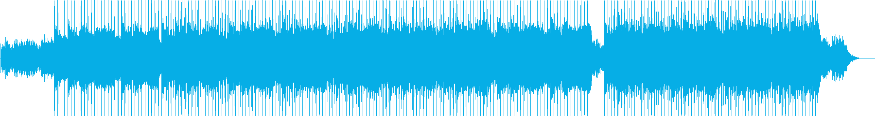 ティーン 現代的 交響曲 アンビエ...の再生済みの波形