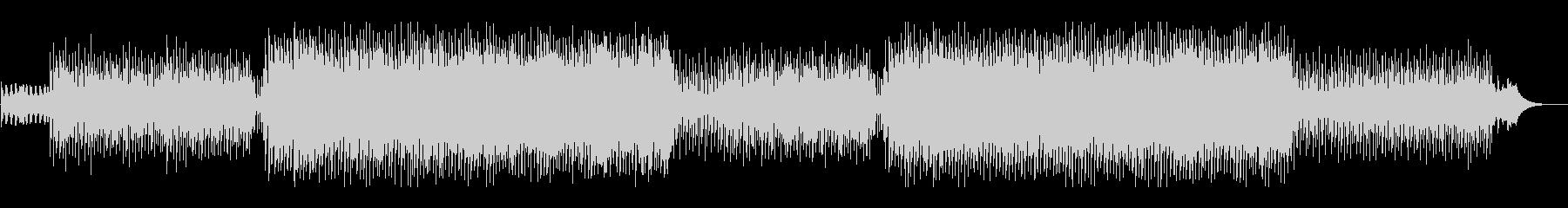 電子/ニューエイジ楽器。エキゾチッ...の未再生の波形