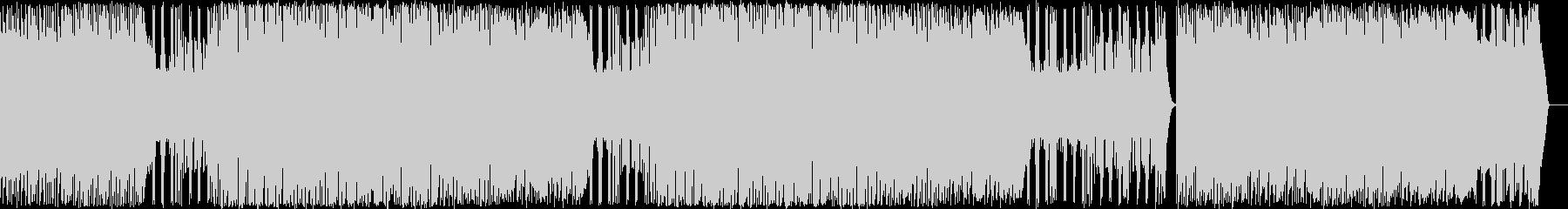 808/ブラス/トラップ/ヒップホップ/の未再生の波形