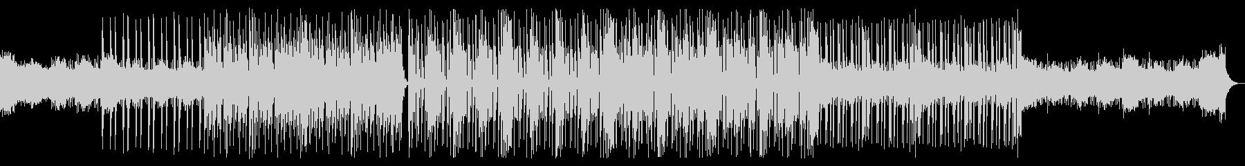 シンプルなドラムンベース_3の未再生の波形
