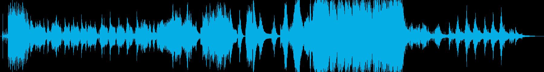 inc.の再生済みの波形