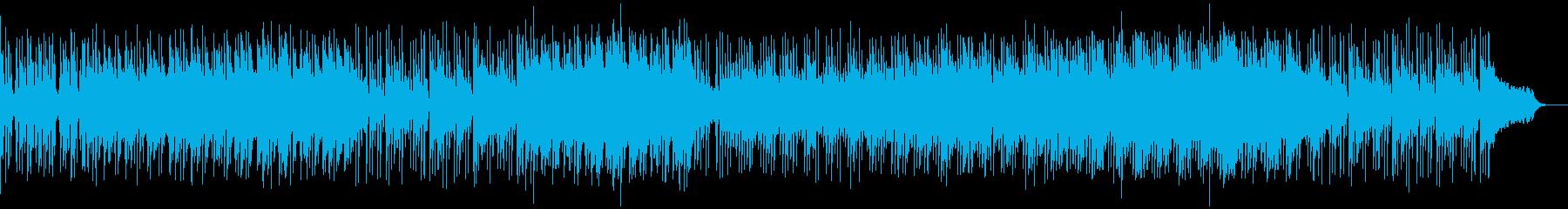 法人 サスペンス 技術的な 静か ...の再生済みの波形