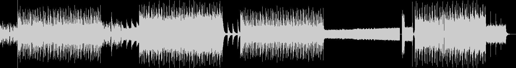 センチメンタルR&B/FuturePopの未再生の波形