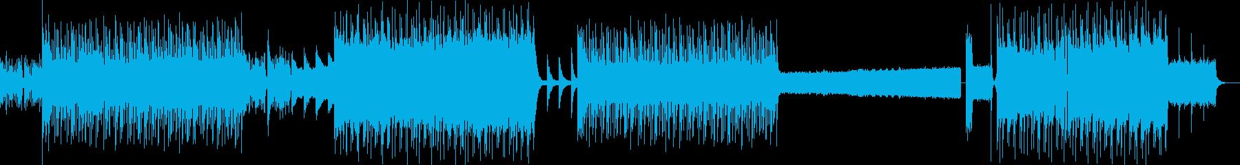 センチメンタルR&B/FuturePopの再生済みの波形