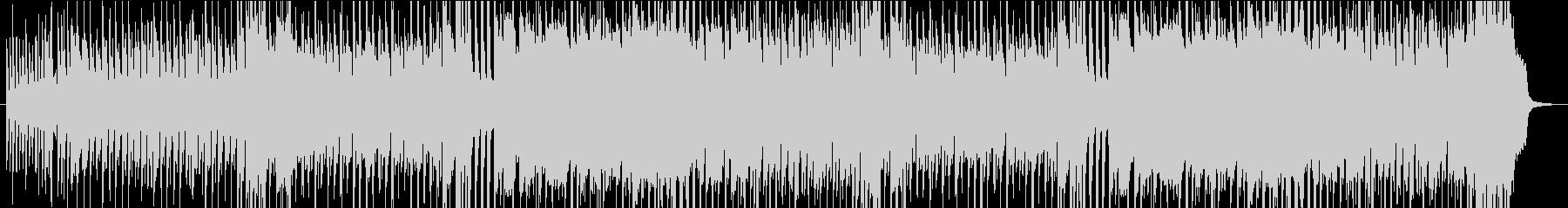 ポップ ロック 現代的 交響曲 ク...の未再生の波形