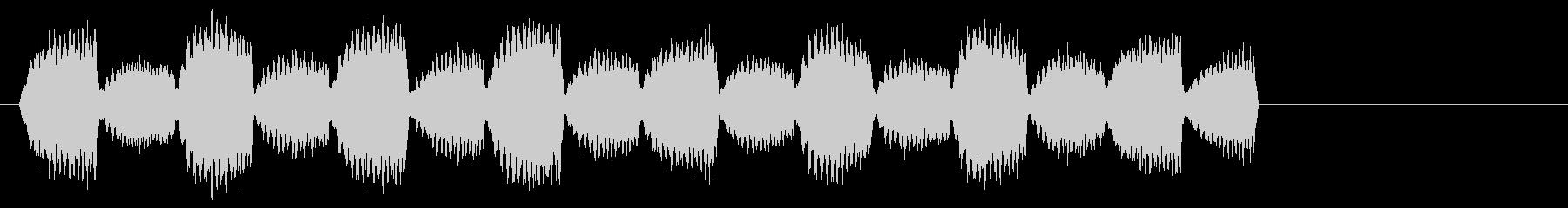 SF/レーダー/フィンフィン/その1の未再生の波形