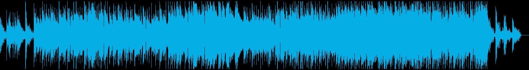 マリンバ奏でるしっとりと古き良きソウルの再生済みの波形