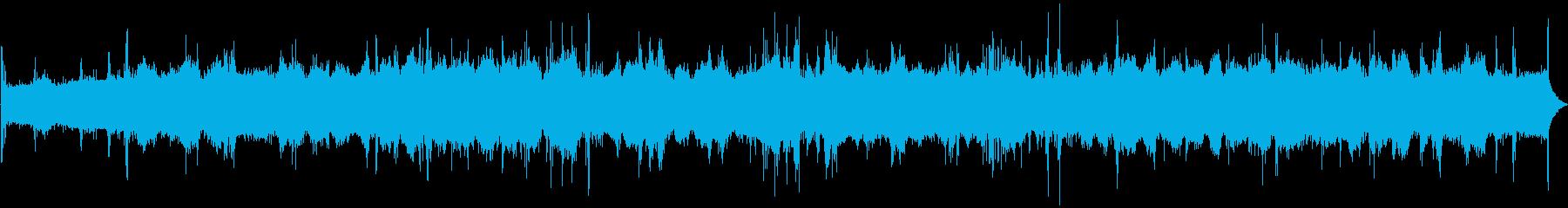 電動ハンドミキサー:金属ボウル、中...の再生済みの波形