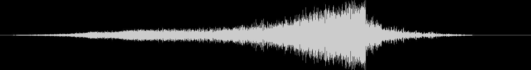 【ライザー】41 ホラーサウンド 恐怖の未再生の波形