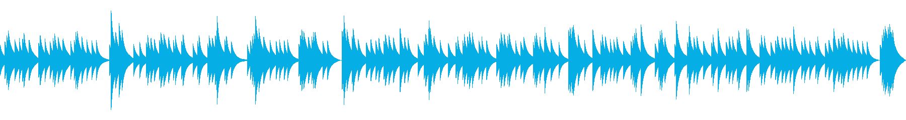 Healing with 9 kinds of pure Solfeggio's reproduced waveform