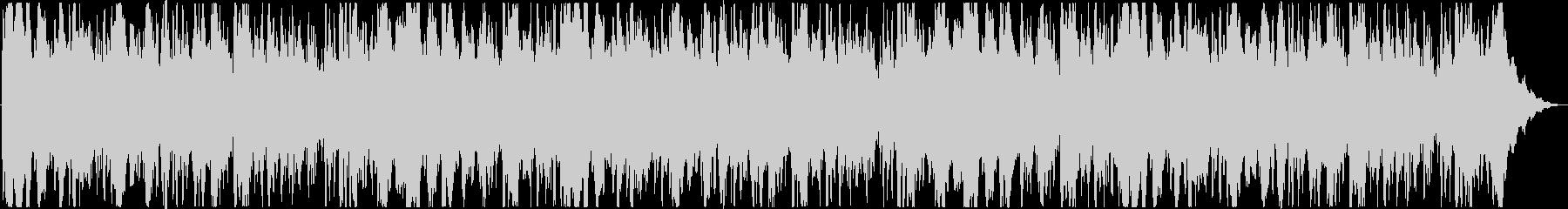 ドローン モンキードローン02の未再生の波形