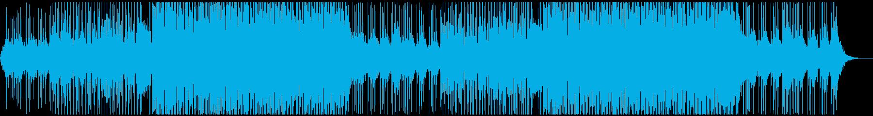 人気のある電子機器 ロマンチック ...の再生済みの波形