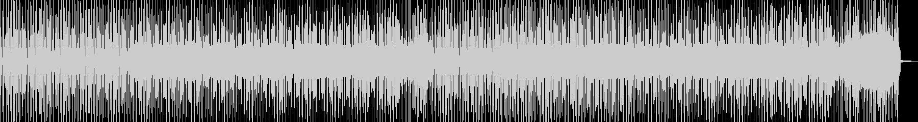 日常を彩るウクレレ&ギターポップス Cの未再生の波形