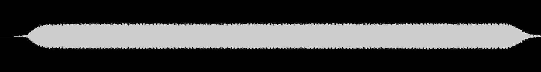 Nasa Radio Beepの未再生の波形