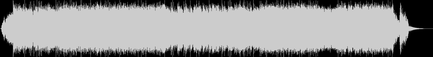 ダークファンタジーオーケストラ戦闘曲57の未再生の波形
