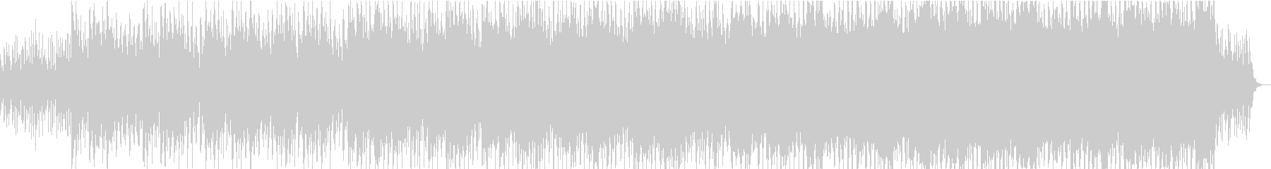 ポップ ロック コーポレート ほの...の未再生の波形