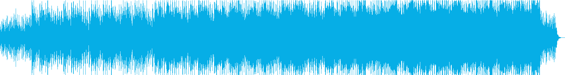 ポップ ロック コーポレート ほの...の再生済みの波形